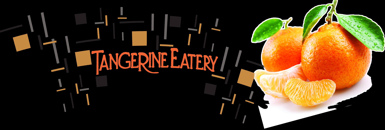 The Tangerine Eatery